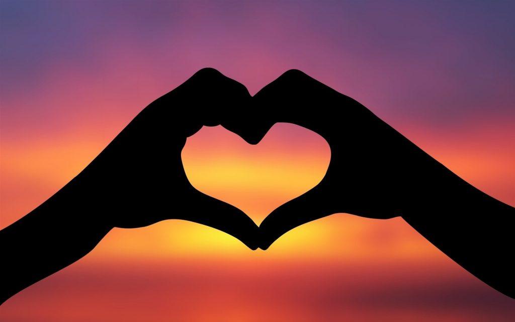 Heart-Love-Sky-Hands-Silhouette