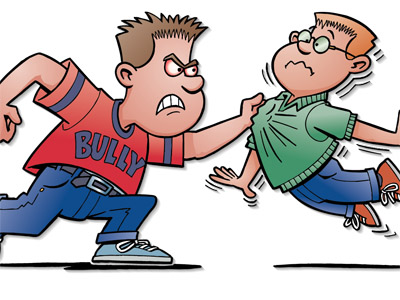 the-bully